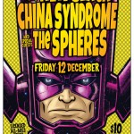 China Syndrome at LanaLou's, December 12, 2014