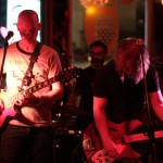 China Syndrome at the Copper Owl in Victoria, BC