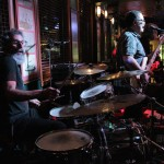 China Syndrome performing at the Princeton Pub, Feb 27/16, Vancouver