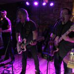 China Syndrome performing at My Bar and Grill, June 10/16, Victoria BC