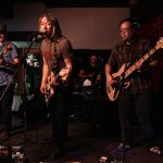 China Syndrome performing at the Cambie Nanaimo, June 11/16, Nanaimo BC
