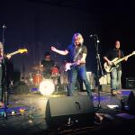 China Syndrome performing at Virgo-a-Go-Go, Russian Hall, Sept 16/16, Vancouver