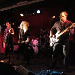 China Syndrome performing at the Fairview Pub, Jan 20/17, Vancouver