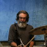 Kevin Dubois on Drums