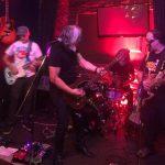 China Syndrome performing at The Nanaimo Bar, Oct 12/18, Nanaimo