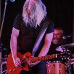 China Syndrome performing at Pat's Pub, Nov 3/18, Vancouver